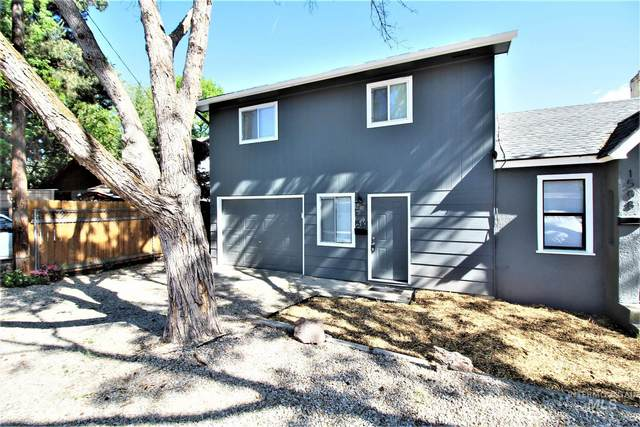 1510 Hale, Boise, ID 83706 (MLS #98810782) :: Navigate Real Estate