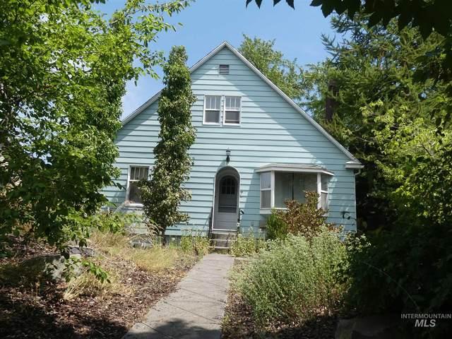 717 3rd St, Lewiston, ID 83501 (MLS #98810804) :: Jon Gosche Real Estate, LLC