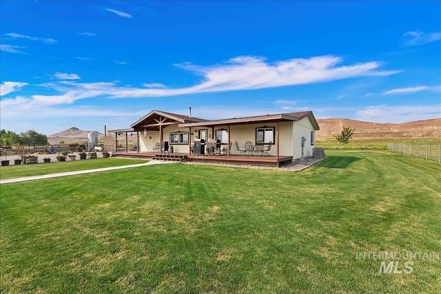 1535 Nielsen Rd, Homedale, ID 83628 (MLS #98810813) :: Boise River Realty