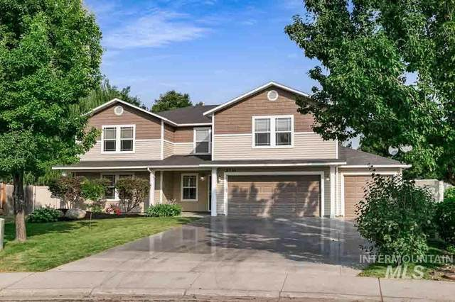 2731 Greenville Ave, Kuna, ID 83634 (MLS #98810832) :: Jeremy Orton Real Estate Group