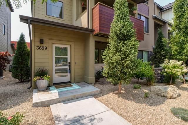 3699 E Parkcenter Blvd., Boise, ID 83716 (MLS #98810838) :: Juniper Realty Group