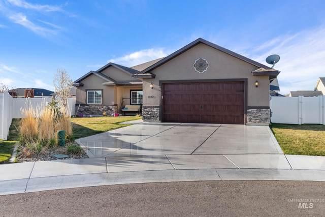 1057 Sunnybrook Ave, Twin Falls, ID 83301 (MLS #98810857) :: Haith Real Estate Team