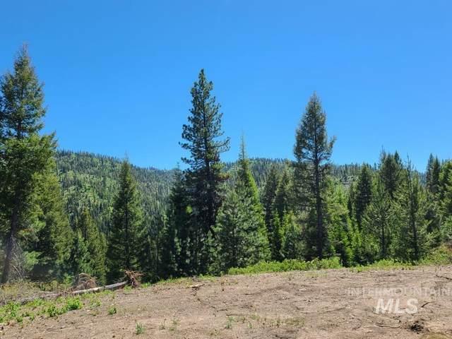 TBD Upper Murray Creek Rd, Cascade, ID 83611 (MLS #98810874) :: Haith Real Estate Team
