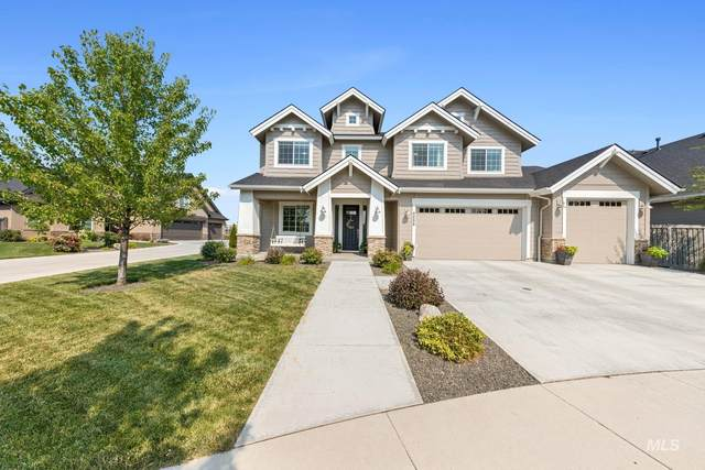 5256 S Tavistock Ave., Meridian, ID 83642 (MLS #98810927) :: Jeremy Orton Real Estate Group