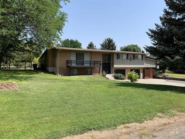 2411 Dorm Drive, Twin Falls, ID 83301 (MLS #98810928) :: Michael Ryan Real Estate