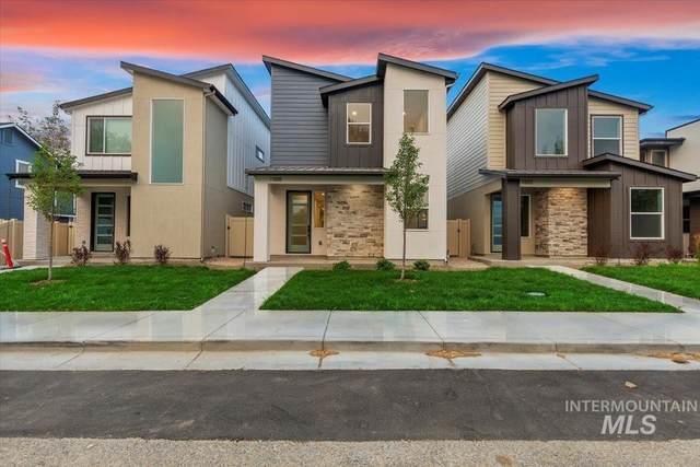 1508 S Oakland Dr, Boise, ID 83706 (MLS #98810930) :: Haith Real Estate Team