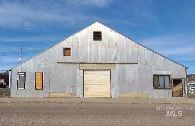 140 W Commercial, Weiser, ID 83672 (MLS #98810931) :: Jeremy Orton Real Estate Group