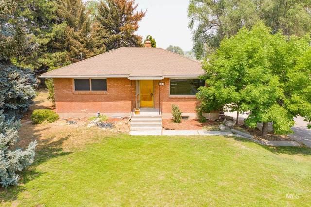 469 Park Ave, Twin Falls, ID 83301 (MLS #98810934) :: Silvercreek Realty Group