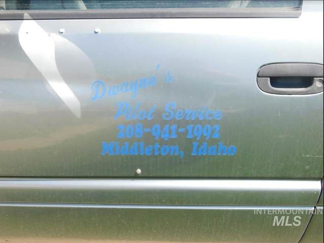 P.O. Box 605, Middleton, ID 83644 (MLS #98810945) :: Story Real Estate
