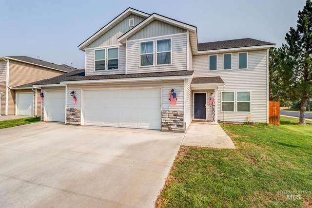 490 E Roselake Dr, Middleton, ID 83644 (MLS #98810946) :: Haith Real Estate Team