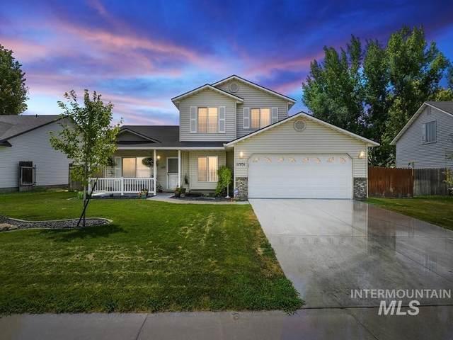 11951 Colonial Dr., Caldwell, ID 83605 (MLS #98810974) :: Build Idaho