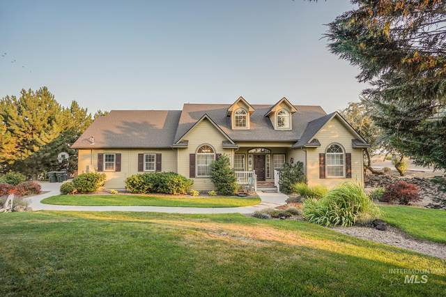 265 Hill Rd., Melba, ID 83641 (MLS #98810997) :: Haith Real Estate Team