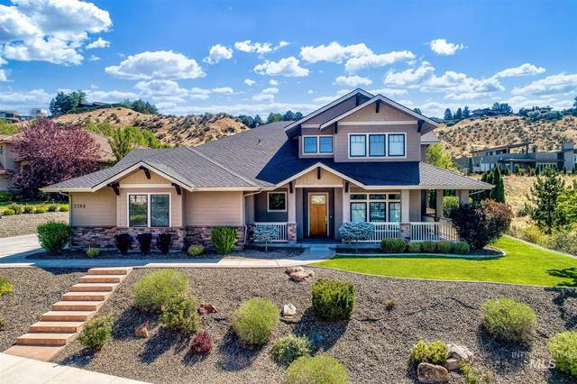 2268 N Pleasant Hill Way, Boise, ID 83702 (MLS #98811004) :: Haith Real Estate Team