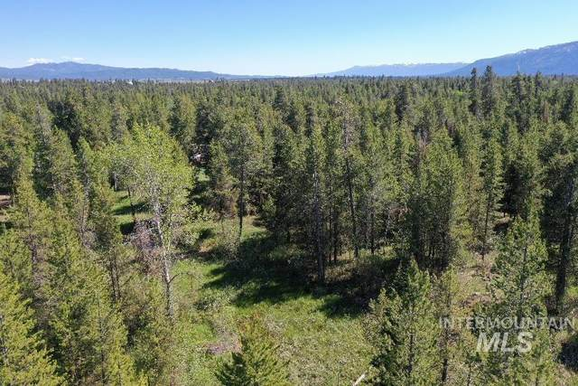 Lot 6 Smylie Court, Mccall, ID 83615 (MLS #98811005) :: Epic Realty