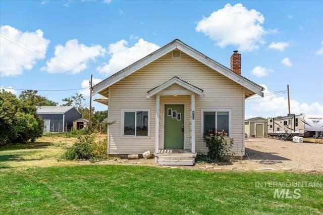 7825 Elmore Rd, Fruitland, ID 83619 (MLS #98811027) :: Jon Gosche Real Estate, LLC