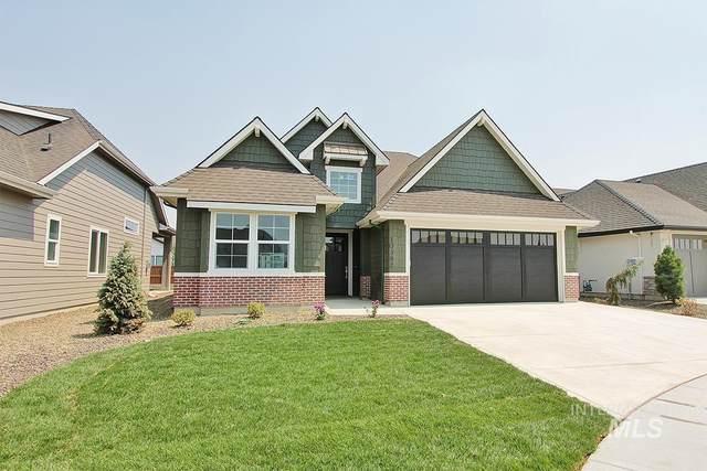 10430 W Bell Fountain Ct, Star, ID 83669 (MLS #98811028) :: Haith Real Estate Team