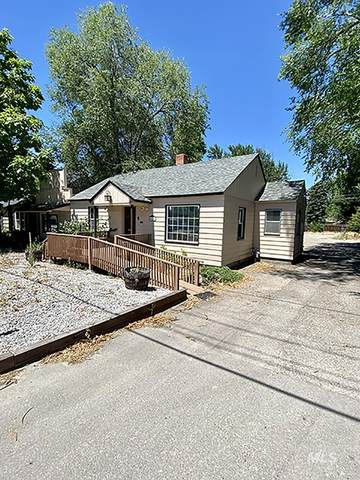 4614 W Emerald, Boise, ID 83706 (MLS #98811056) :: Silvercreek Realty Group