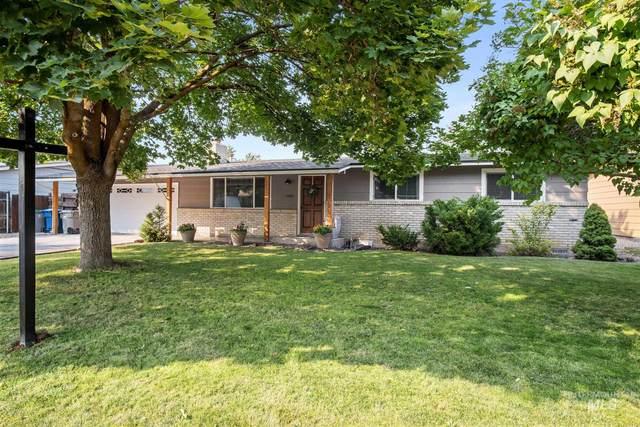 2280 N Bird St, Boise, ID 83704 (MLS #98811060) :: Haith Real Estate Team