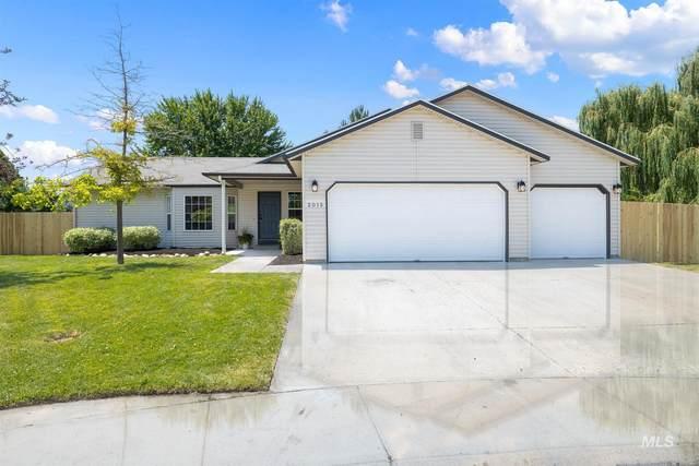 2015 S Linda Vista Ave, Boise, ID 83709 (MLS #98811081) :: Full Sail Real Estate