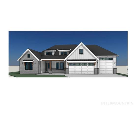 7068 W Founders Way, Eagle, ID 83616 (MLS #98811085) :: Team One Group Real Estate
