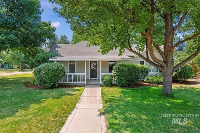 5885 N Bogart Ln, Boise, ID 83714 (MLS #98811092) :: Team One Group Real Estate