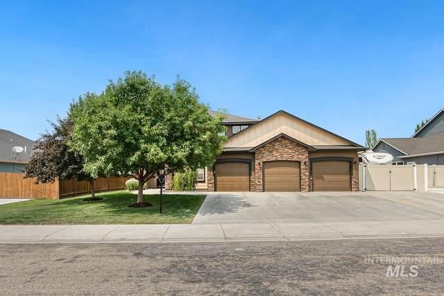2260 W Kelly Creek Dr., Meridian, ID 83646 (MLS #98811097) :: Haith Real Estate Team