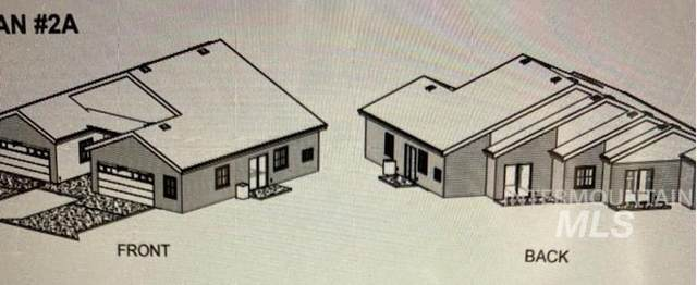 1400 W Lark Court, Nampa, ID 83686 (MLS #98811099) :: Build Idaho