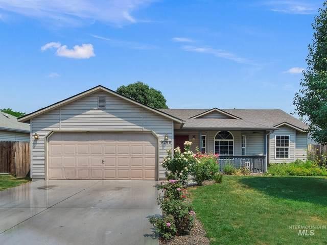 9298 W Ottawa Drive, Boise, ID 83709 (MLS #98811112) :: Full Sail Real Estate