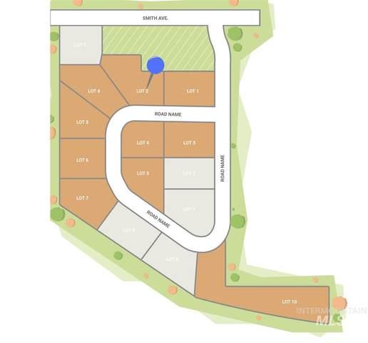 14377 American Holly Drive, Nampa, ID 83651 (MLS #98811115) :: Haith Real Estate Team