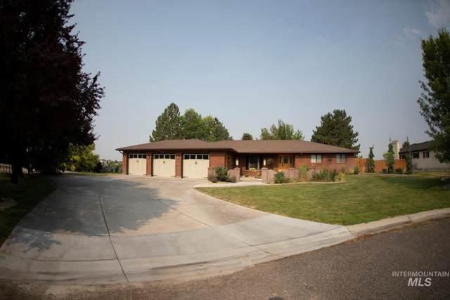 2020 Bennett, Burley, ID 83318 (MLS #98811122) :: Michael Ryan Real Estate