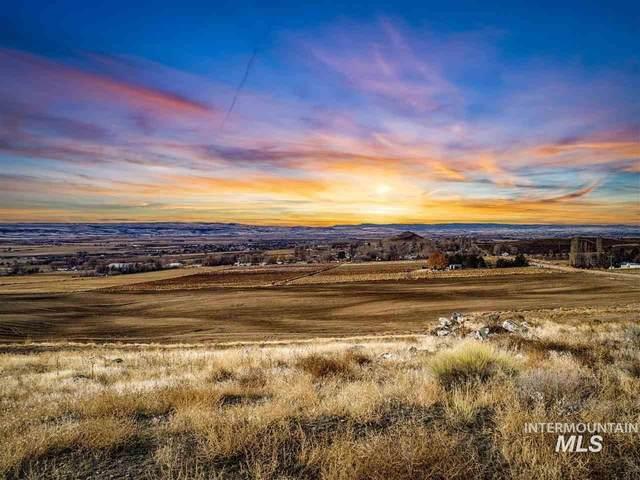 TBD Symms Road, Caldwell, ID 83607 (MLS #98811126) :: Idaho Life Real Estate