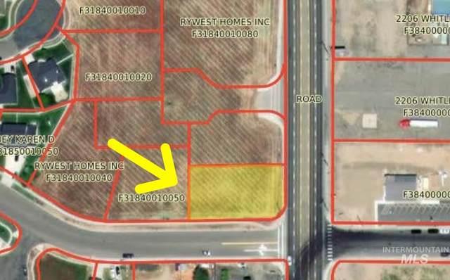 2099 N Whitley Drive, Fruitland, ID 83619 (MLS #98811127) :: Silvercreek Realty Group