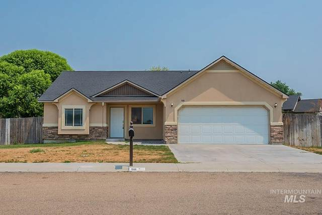98 S Taffy, Nampa, ID 83687 (MLS #98811139) :: Haith Real Estate Team