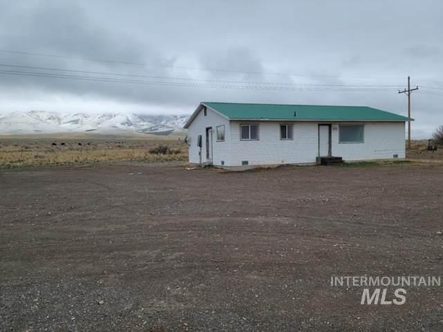 1184 S Hwy 81, Declo, ID 83323 (MLS #98811145) :: Michael Ryan Real Estate