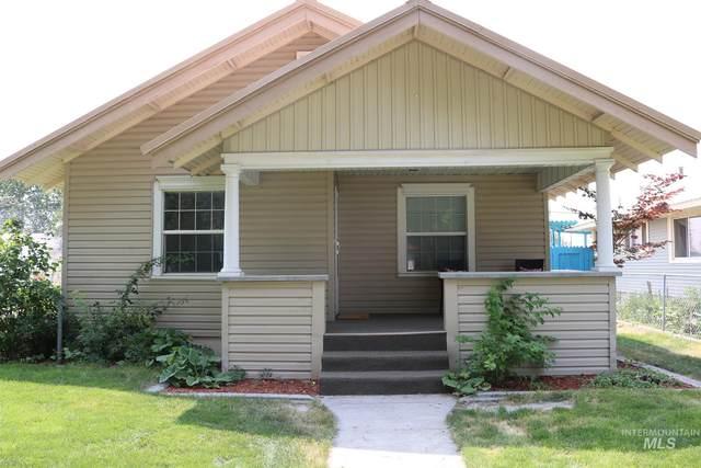 1242 Elba Street, Burley, ID 83318 (MLS #98811150) :: City of Trees Real Estate