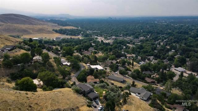 4385 N Ginzel, Boise, ID 83703 (MLS #98811155) :: Build Idaho