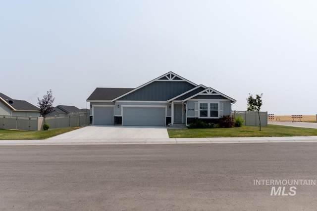 14245 Fractus Drive, Caldwell, ID 83607 (MLS #98811168) :: Haith Real Estate Team