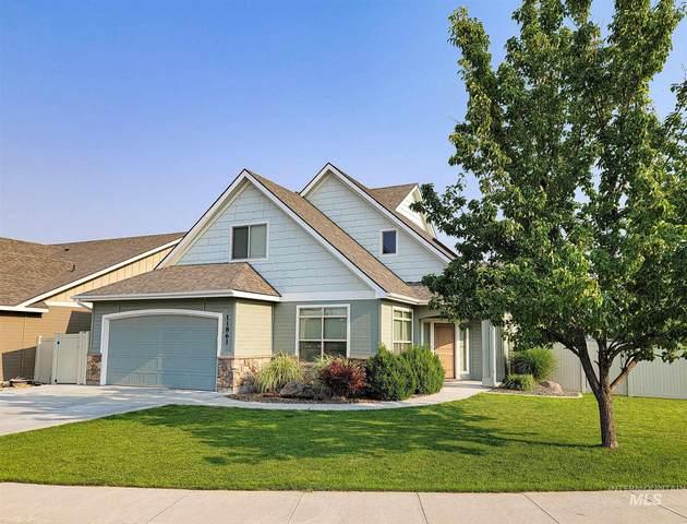 11861 Parakeet Way, Caldwell, ID 83605 (MLS #98811177) :: Story Real Estate
