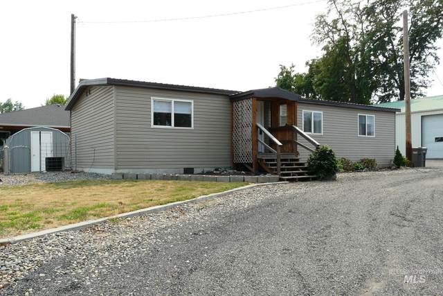 1327 Highland, Clarkston, WA 99403 (MLS #98811187) :: Epic Realty