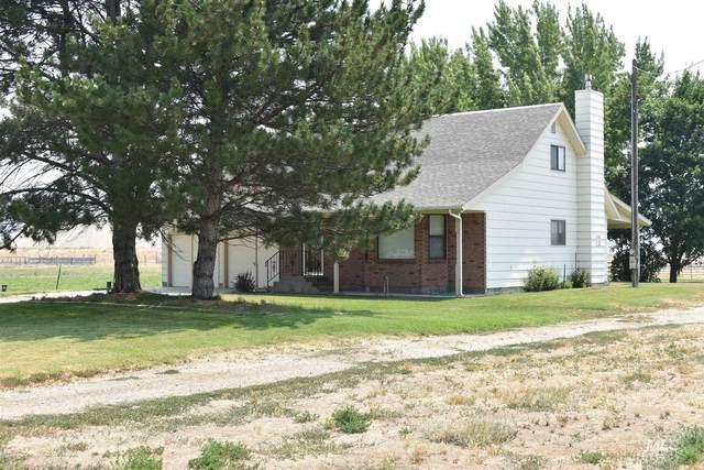 1845 Sales Yard Rd., Emmett, ID 83617 (MLS #98811190) :: Build Idaho
