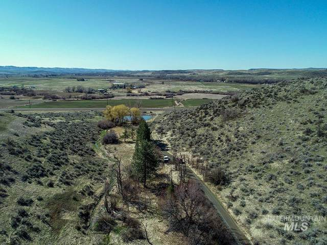 1071 Hwy 95, Indian Valley, ID 83632 (MLS #98811203) :: Epic Realty