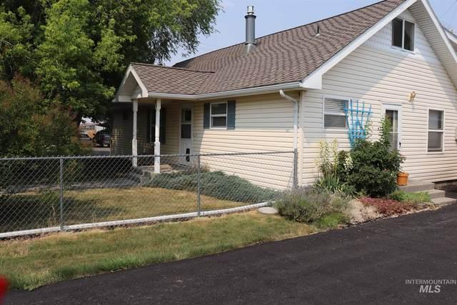 915 N Junction Street, Grangeville, ID 83530 (MLS #98811210) :: Juniper Realty Group