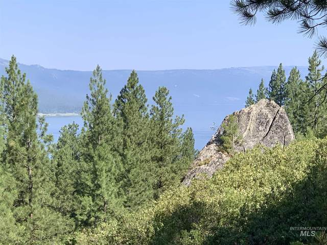472, 474 Collier View, Cascade, ID 83611 (MLS #98811217) :: Juniper Realty Group