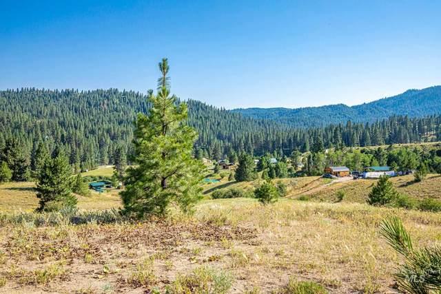 TBD Lot 1 War Eagle Rd., Boise, ID 83631 (MLS #98811218) :: Juniper Realty Group