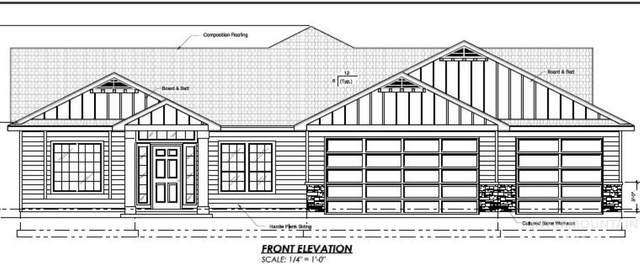 Lot 3 Grove Lane, Weiser, ID 83672 (MLS #98811221) :: New View Team