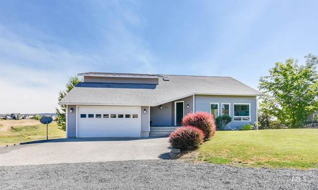 2573 Moser, Moscow, ID 83843 (MLS #98811230) :: Minegar Gamble Premier Real Estate Services