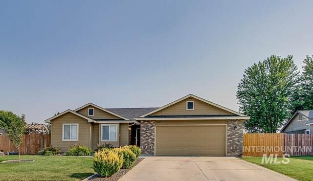 1449 St. James, Middleton, ID 83644 (MLS #98811233) :: Jon Gosche Real Estate, LLC