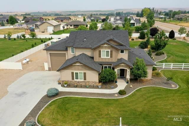 8032 Open Sky  Road, Middleton, ID 83644 (MLS #98811234) :: Haith Real Estate Team