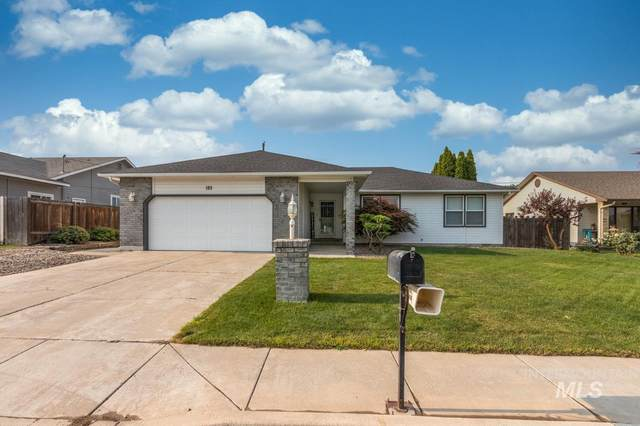 108 NE 12th, Fruitland, ID 83619 (MLS #98811235) :: Haith Real Estate Team