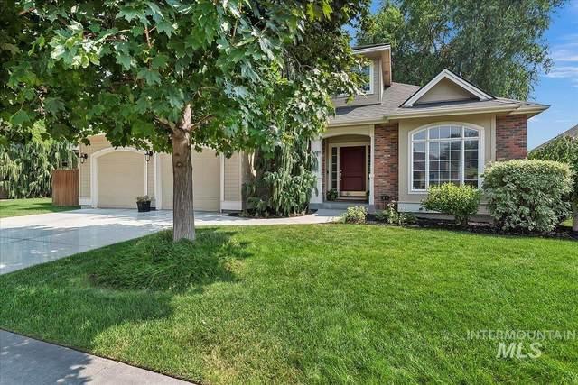 9429 W Pebblestream Dr., Boise, ID 83709 (MLS #98811238) :: Michael Ryan Real Estate